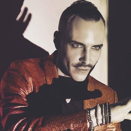 Montreal-native 'Van Hechter' isn't just a singer, he's a performer and visionary who creates perfect synth pop for the modern disco age. Listen to 'Love The Disco' Here