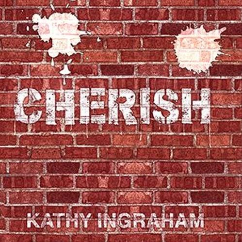 'Kathy Ingraham' releases the glorious 'Cherish' featuring jazz icons Elliott Randall,  Pete Levin and Joel Rosenblatt from Spyro Gyra