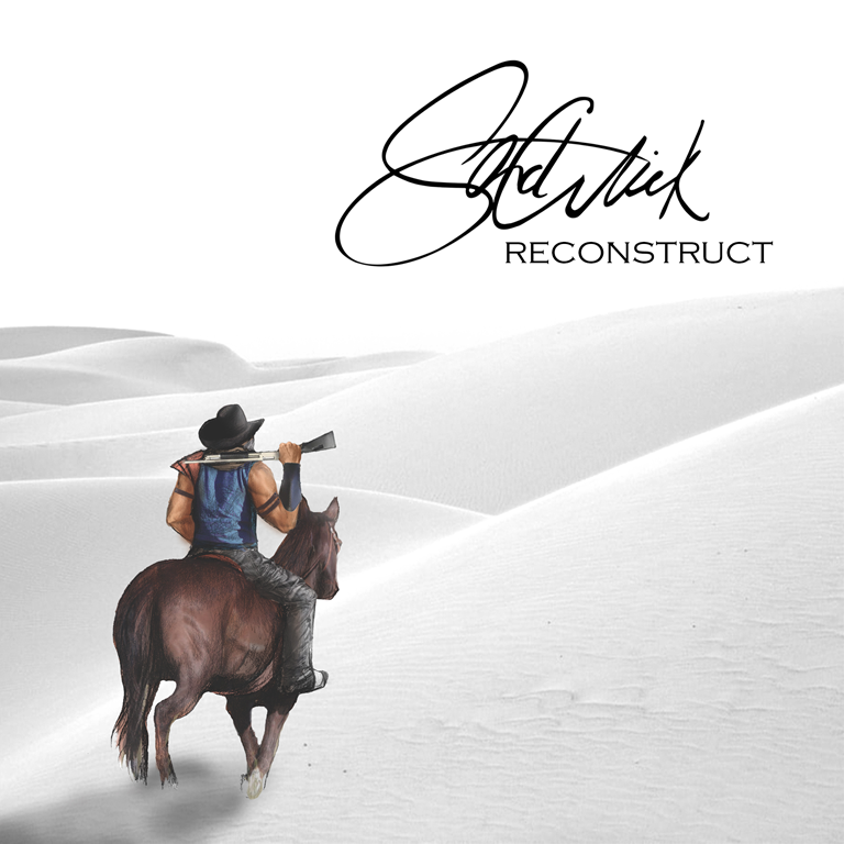 """Melodic Dutch artist 'Sandwick' describes his epic new album 'Reconstruct' as """"A cathartic meditation on coping with loss"""""""