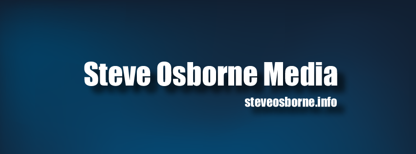 "Steve Osborne Media – ""We can get the media talking about you"""