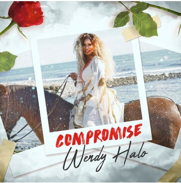 Right out of the book of instant gospel classics comes 'Wendy Halo' with her new single 'Compromise'