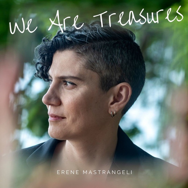 MUSIC TIMES UK BEST NEW SONGS OF 2020:  Italy's piano songstress 'Erene Mastrangeli' delivers soaring, angelic, heartfelt vocals over a beautiful piano soundtrack on touching new 'Kate Bush' esque single 'We Are Treasures'