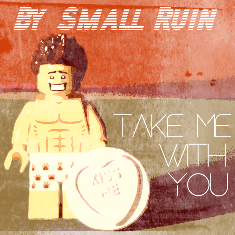 NEW MUSIC TIMES WARMEST INDIE SONGS OF 2020: 'By Small Ruin' a.k.a Bryan Mullis produces a big Radio friendly pop rock sound full of warm emotion and melody on the driving pop rock meets Indie single 'Take Me With You'