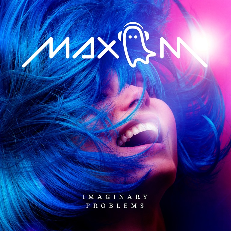 NMT POP CHOICES of 2020: Prolific artist and producer 'Max M' follows his previous hits with a sophisticated romantic and fun pop single that will set you free from your 'Imaginary Problems'