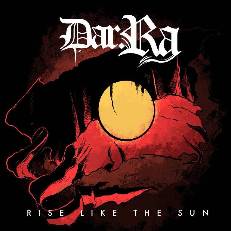 NMT BEST NEW TROPICAL ROCK POP FUSIONS: EMI Hit making artist 'Dar.ra' drops a banging festival of dance pop rock sound on stunning new single 'Rise Like The Sun'