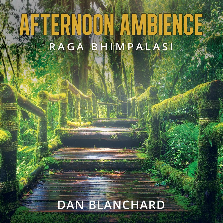 A journey of world sound that relaxes the soul and extracts the stress comes in the exquisite natural musical flow of 'Dan Blanchard' and his eastern spiritual odyssey 'Afternoon Ambience'