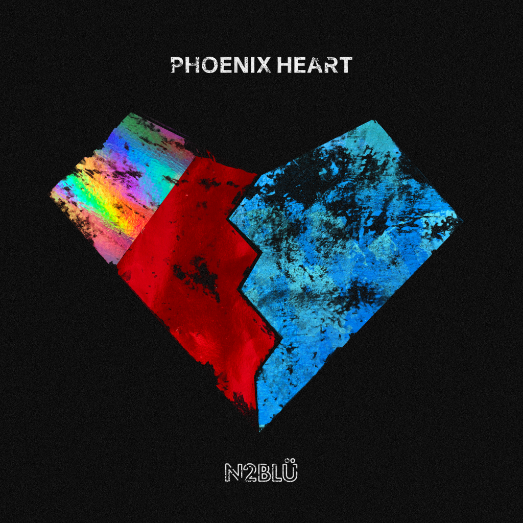 N2BLÜ comeback strong as they reveal their 'Phoenix Heart'