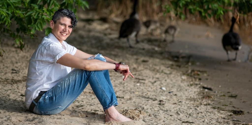 "When Italian singer-songwriter Erene Mastrangeli heard the news of the tragic mass shooting at Pulse nightclub, time stopped for her and inspired ""Love, Shine"" – her new single"