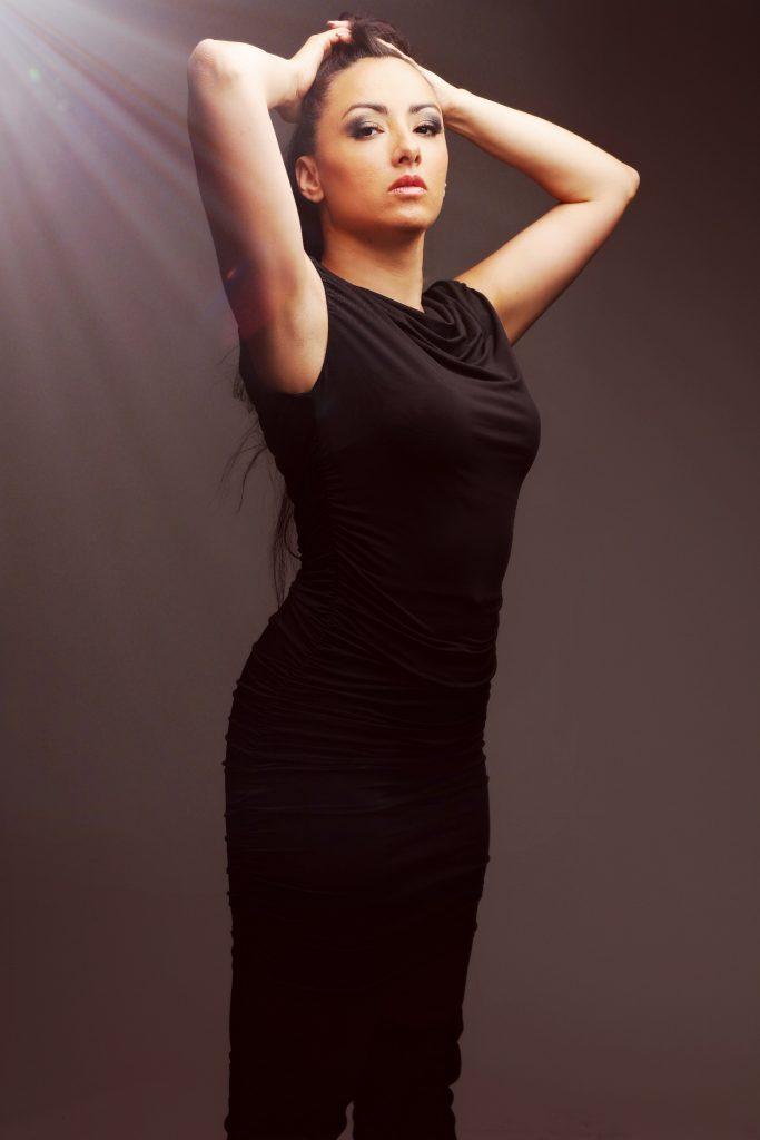 """""""Ganas de vivir"""" marks Jamy's return to her Colombian roots"""
