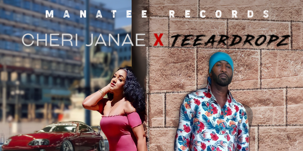 """The newly released digital single """"Perfidia Love"""" from  'Cheri Janae' demonstrates her love for her craft and vocal style"""